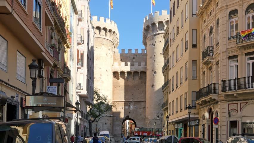 valencia city historical background Los lunas has a rich and colorful history antonio and isabella's son, salomon, married adelaida otero, granddaughter of antonio jose otero of valencia.