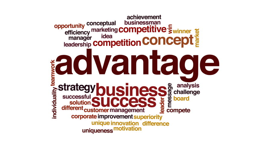 Header of Advantage
