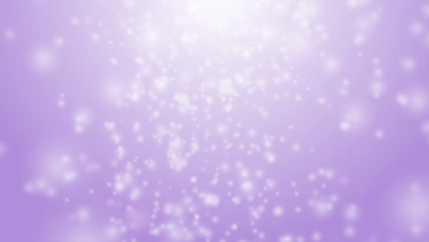 Soft beautiful violet backgrounds.Moving gloss particles on violet background loop. Winter theme Christmas background with snowflakes.   Shutterstock HD Video #22255759