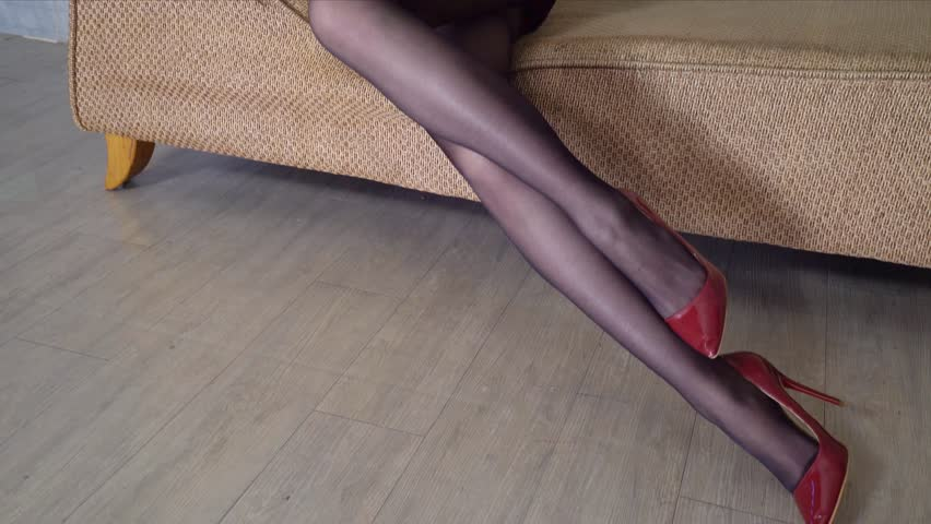 on pantyhose hot pantyhose sexy mini