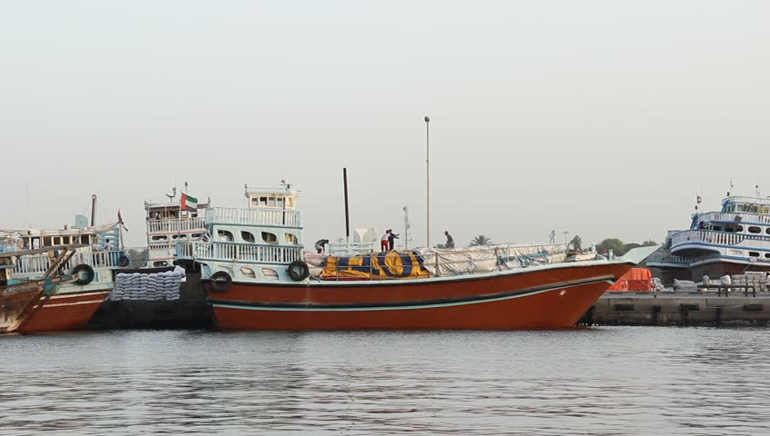 Image result for Dubai's harbor fishermen, photos