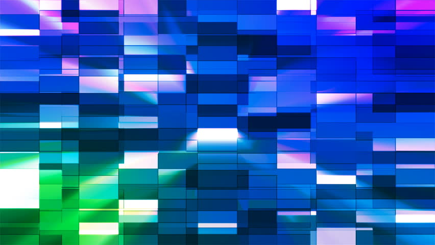 "This Background is called ""Twinkling Horizontal Small Squared Hi-Tech Bars 38"", which is 4K (Ultra HD) Background. It's Frame Rate is 25 FPS, it is 6 Seconds Long, and is Seamlessly Loopable. 