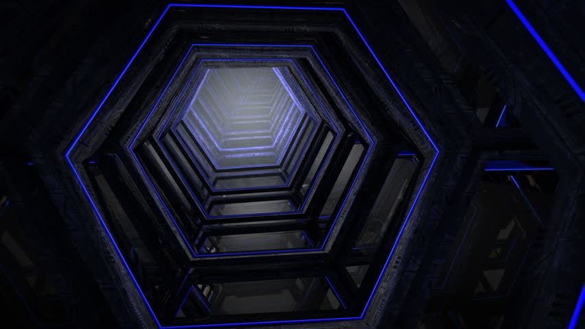 star space tunnel video - 852×480