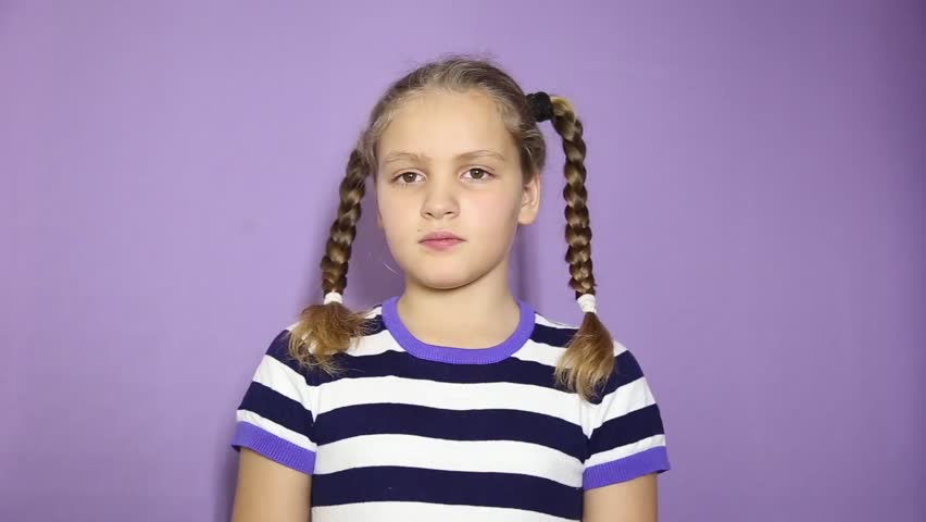 Pigtails girls video — img 9