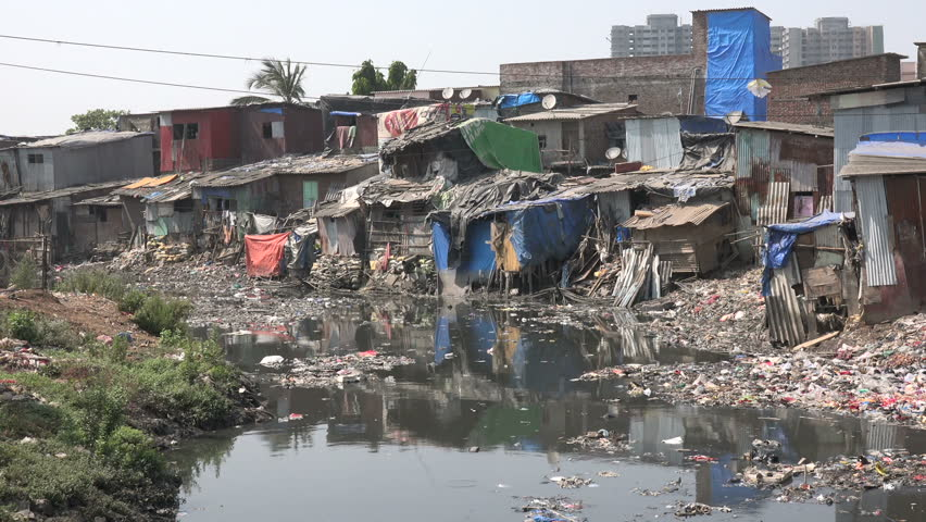 Image result for Third World Slums