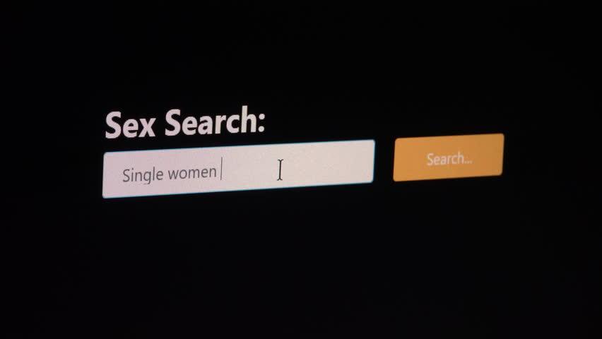 Celebrity sex tape search engine
