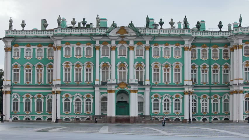 winter palace stock video footage 4k and hd video clips. Black Bedroom Furniture Sets. Home Design Ideas