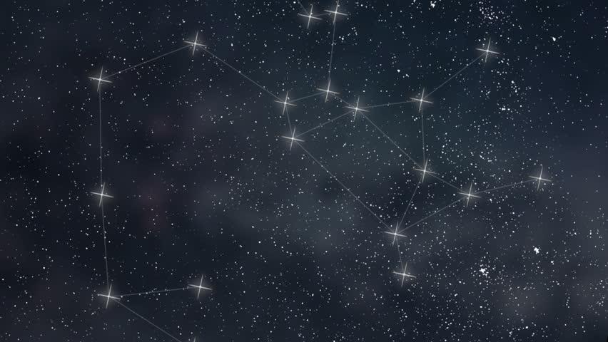 Astrology scene 1 of 4 - 2 part 3