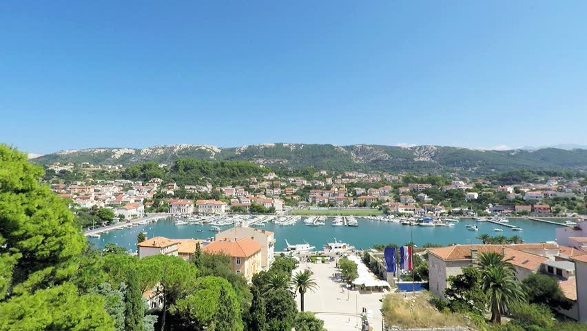 croatia island rab online tourist guide kristofor - 852×480