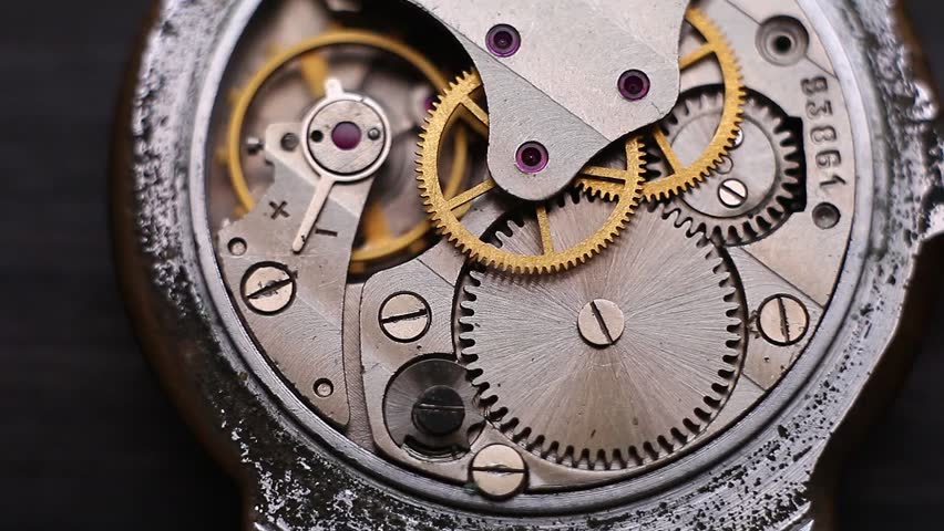 Image result for gears of a watch