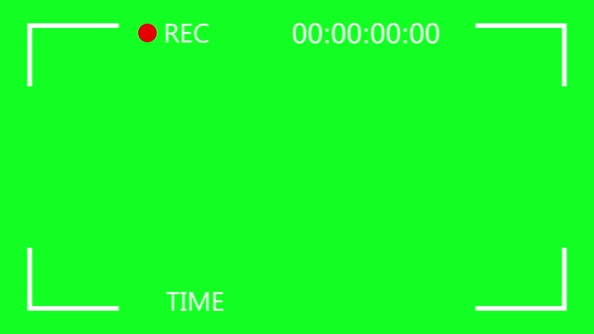 Cctv Footage Green Screen Effects Stock Footage Free Free