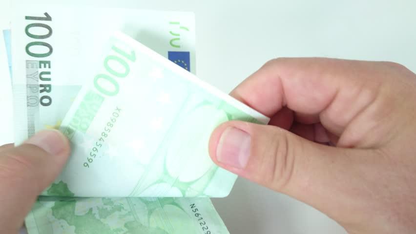 Money | Shutterstock HD Video #23496088