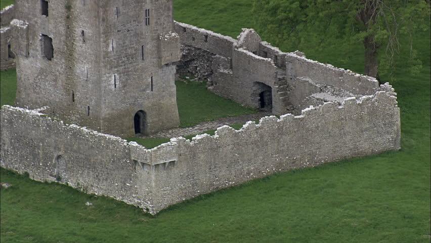 Castles In Clare | Shutterstock HD Video #23669368