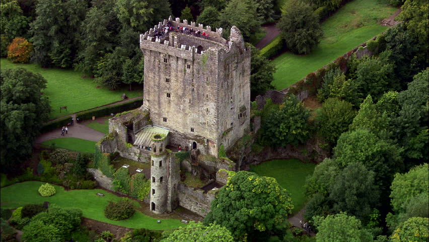 Blarney Castle | Shutterstock HD Video #23701408