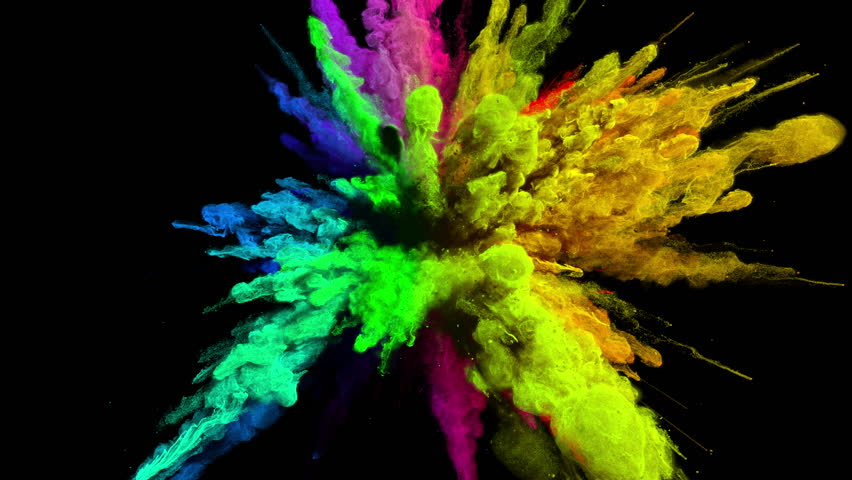 Exploding Colors 28 Images 22 Best Ideas About Explosions On Colors Colorful Rainbow