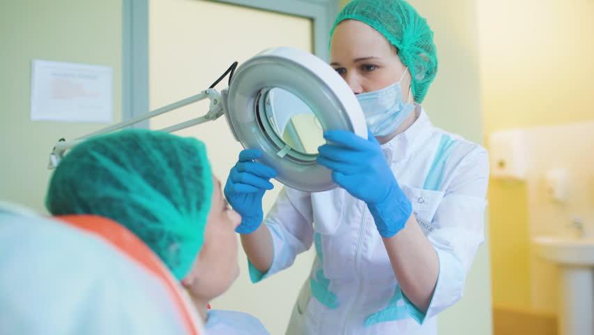 Категории врачей косметологов