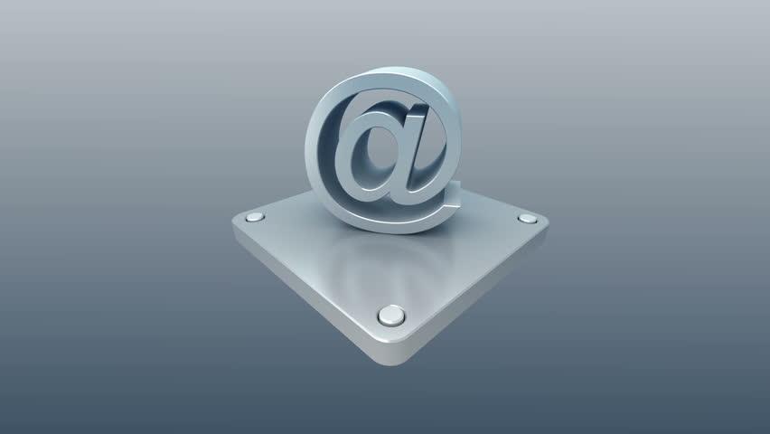 3d icon | Shutterstock HD Video #2430128