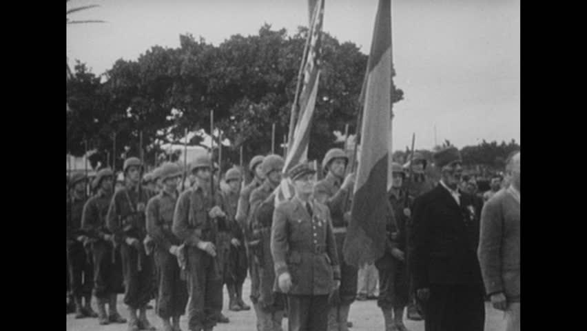 Header of Rommel