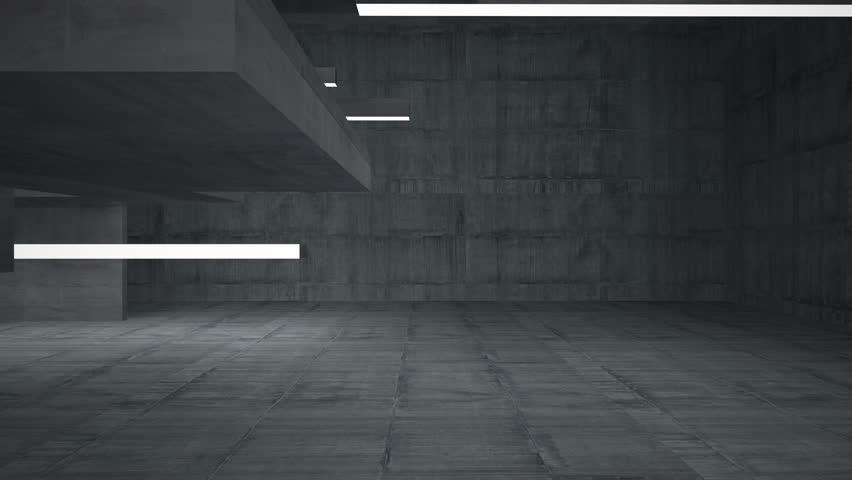 Concrete Walls Stock Footage Video 1886242 Shutterstock