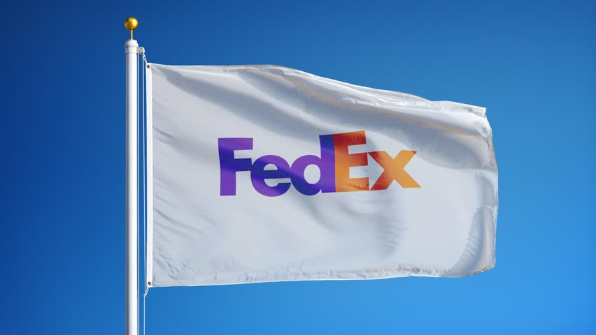 fedex banner