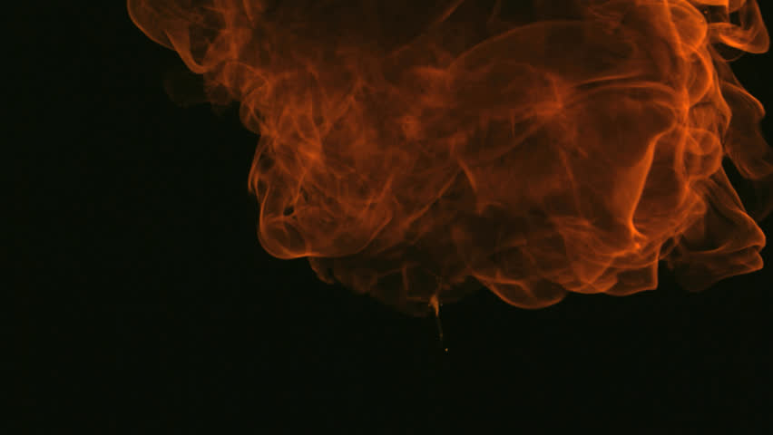 Alpha channel flames from center | Shutterstock HD Video #25160288