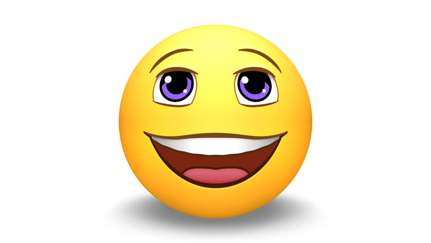 Emojis  Happy, Love, Laugh, Rofl, Stock Footage Video (100% Royalty-free)  25627718 | Shutterstock
