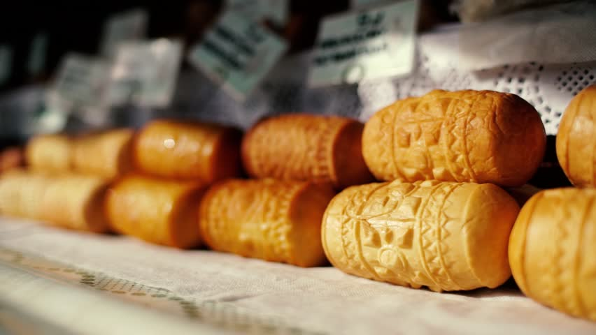 cheese zakopane