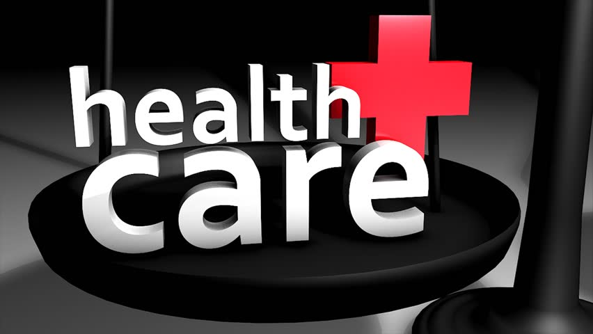 Health care concept animation. | Shutterstock HD Video #2640977