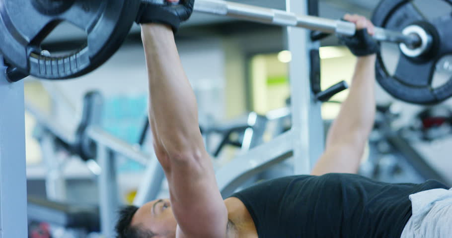 Terrific Guy Bodybuilder In The Gym Stock Footage Video 100 Royalty Free 26499518 Shutterstock Gmtry Best Dining Table And Chair Ideas Images Gmtryco