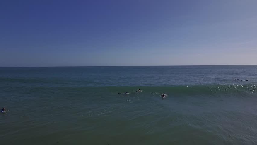 Surf   Shutterstock HD Video #26630938