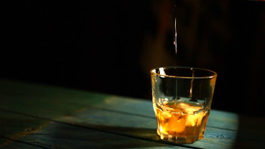 Header of Scotch whiskey