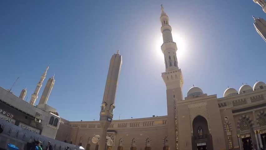 Header of Medina