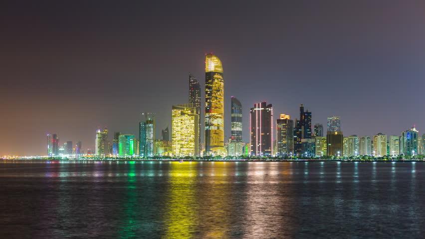 Current local time in United Arab Emirates