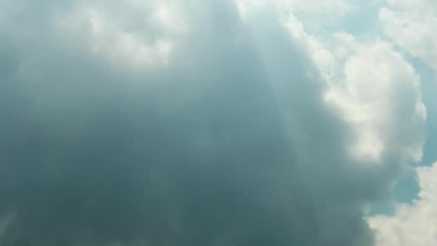 Time Lapse Cloud1 #2746778
