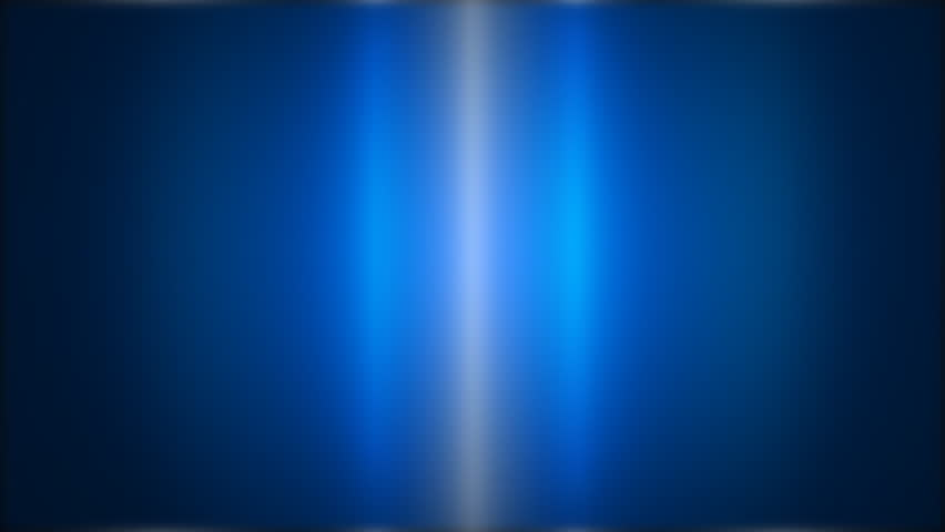 Loopable HD blue scan lines abstract animated background