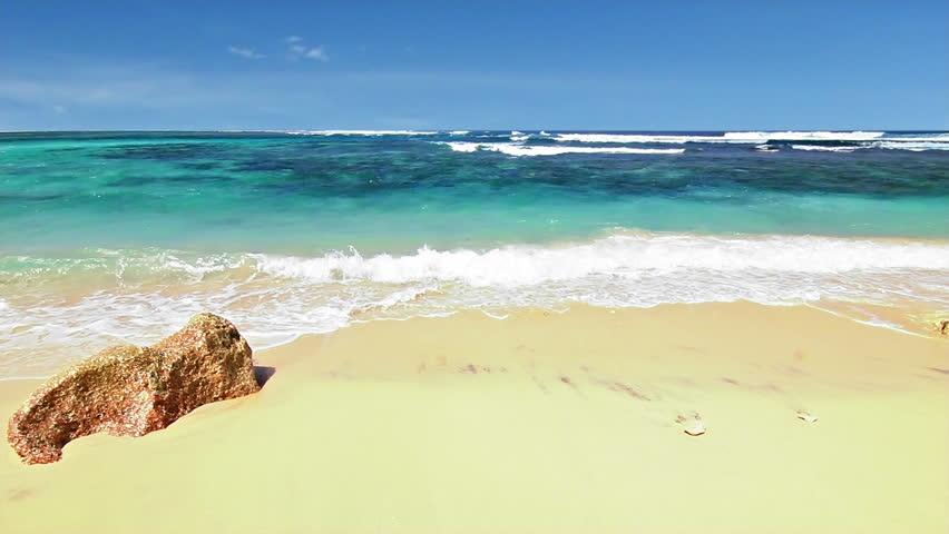 Ocean beach loop