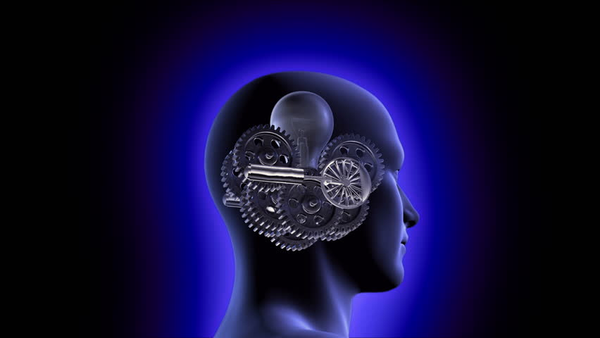 Brain Mechanics