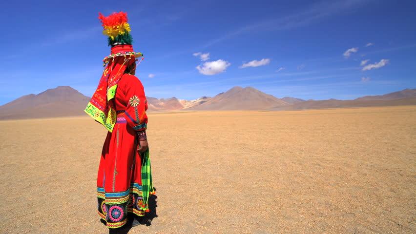 Latin American Desert