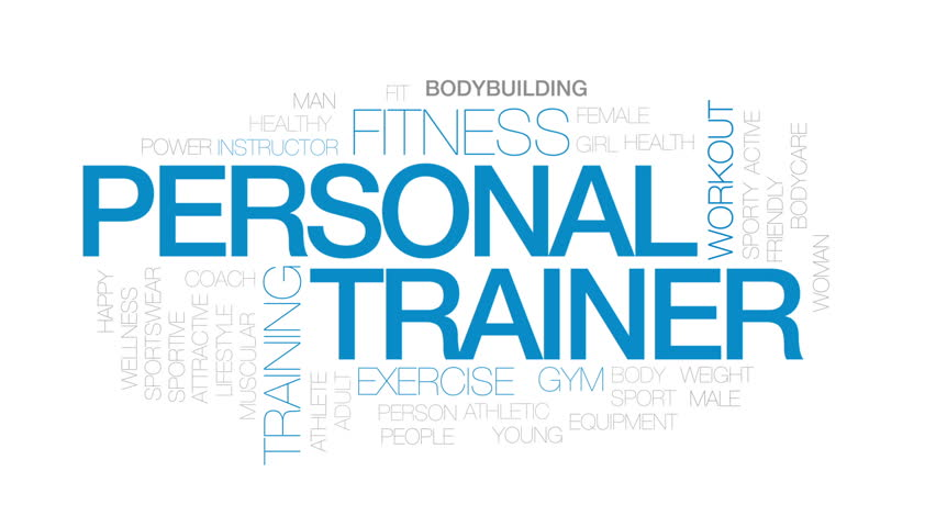 personal word trainer animated animation text cloud hd clip shutterstock