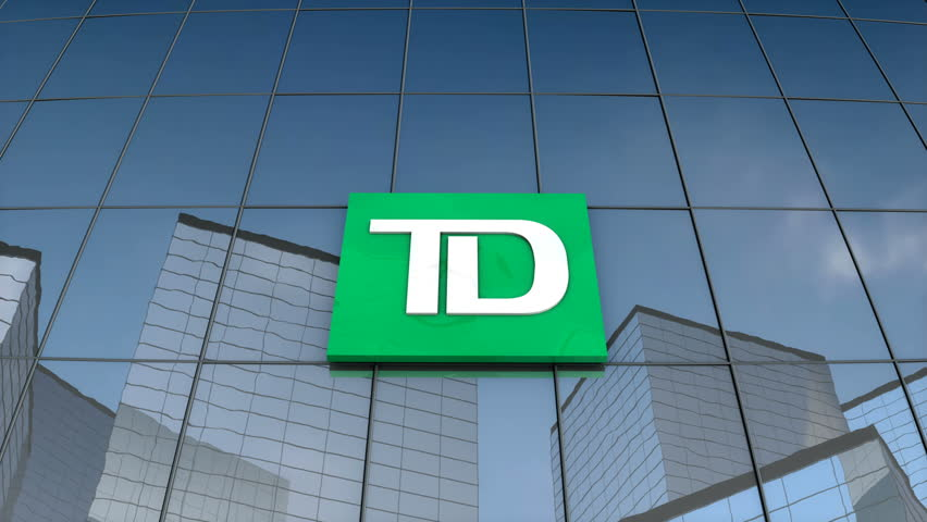 Td Logo Royalty Free Stock Video In 4k And Hd Shutterstock