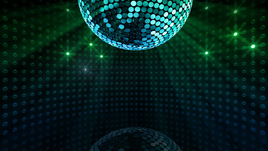 Disco ball footage stock clips disco mirror ball lights aloadofball Images
