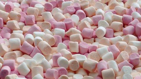 Mini Marshmallow Candies