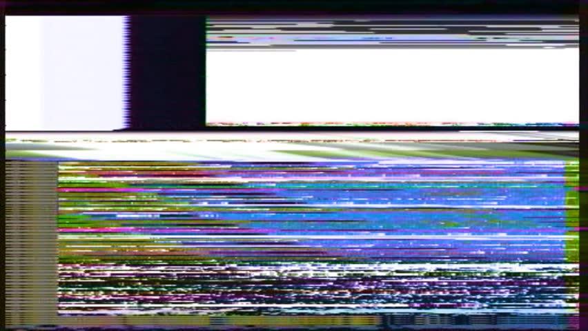 Old VHS noise | Shutterstock HD Video #2919673