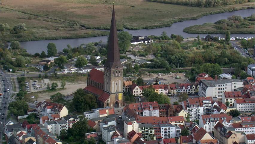 Header of Rostock