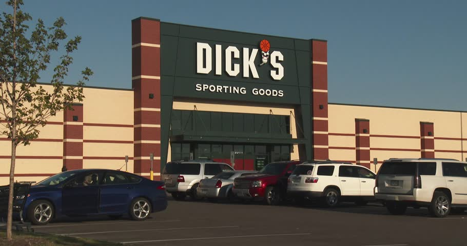 Dicks store in danvers ma that would