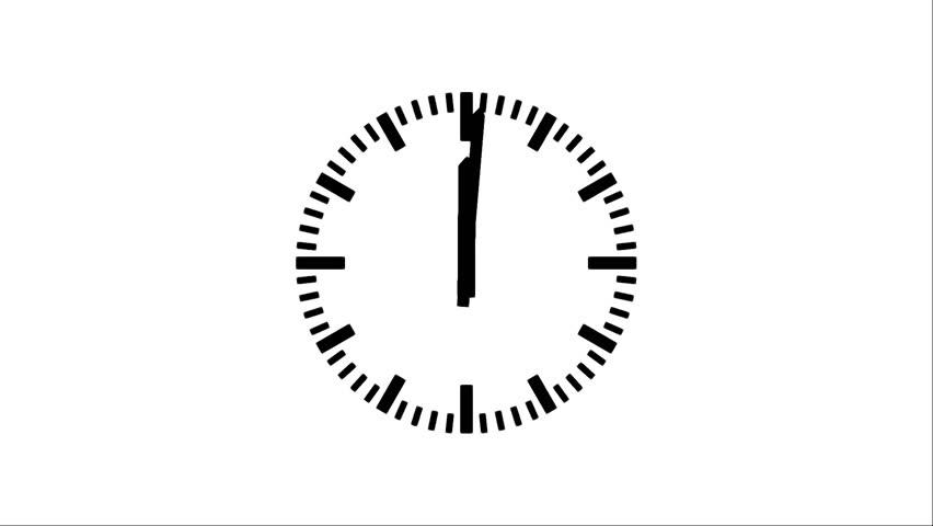 turning off alarm clock stock footage video 9344204