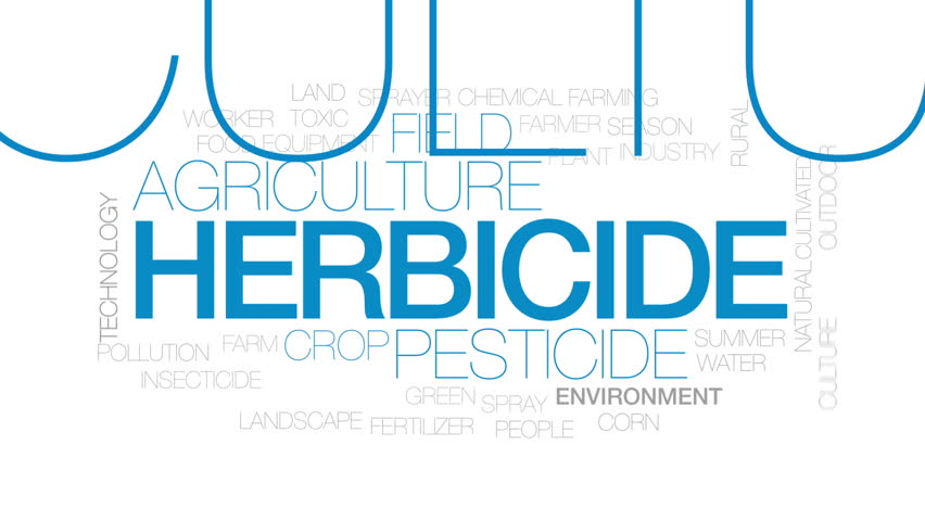 Clouds of pesticide drift through the air while farmers spray herbicide animated word cloud text design animation kinetic typography hd stock video ccuart Image collections
