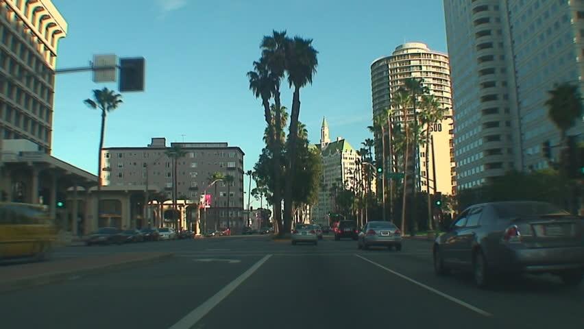 Los Angeles Series
