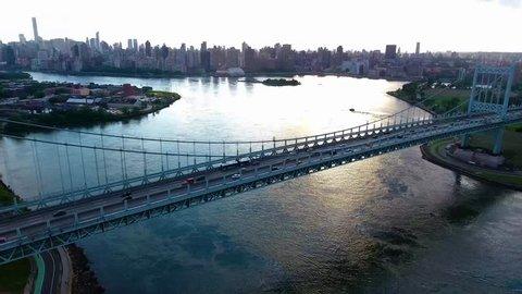 Robert F Kennedy Bridge 13 - Aerial