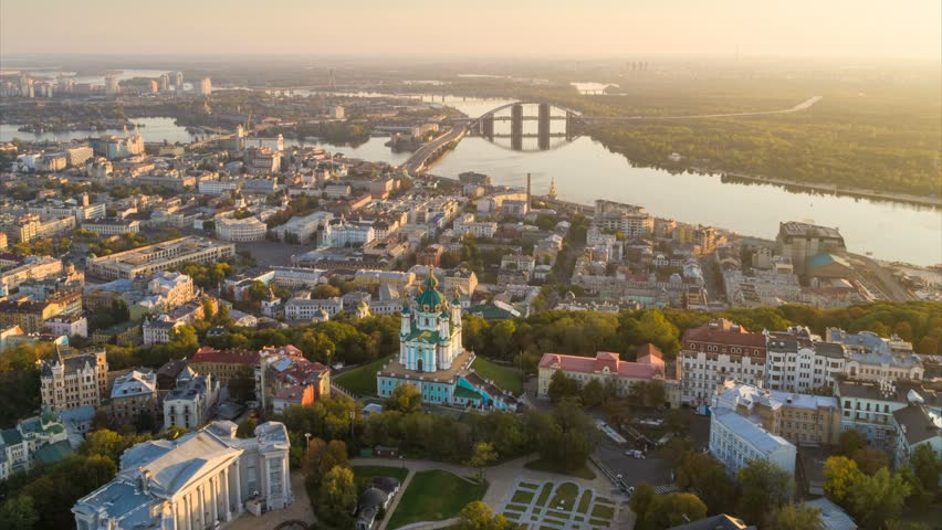 a description of kiev as one of the oldest cities in ukraine Dnipropetrovsk tour description: one of the oldest cities of central ukraine at vorskla river history of ukraine kiev city.